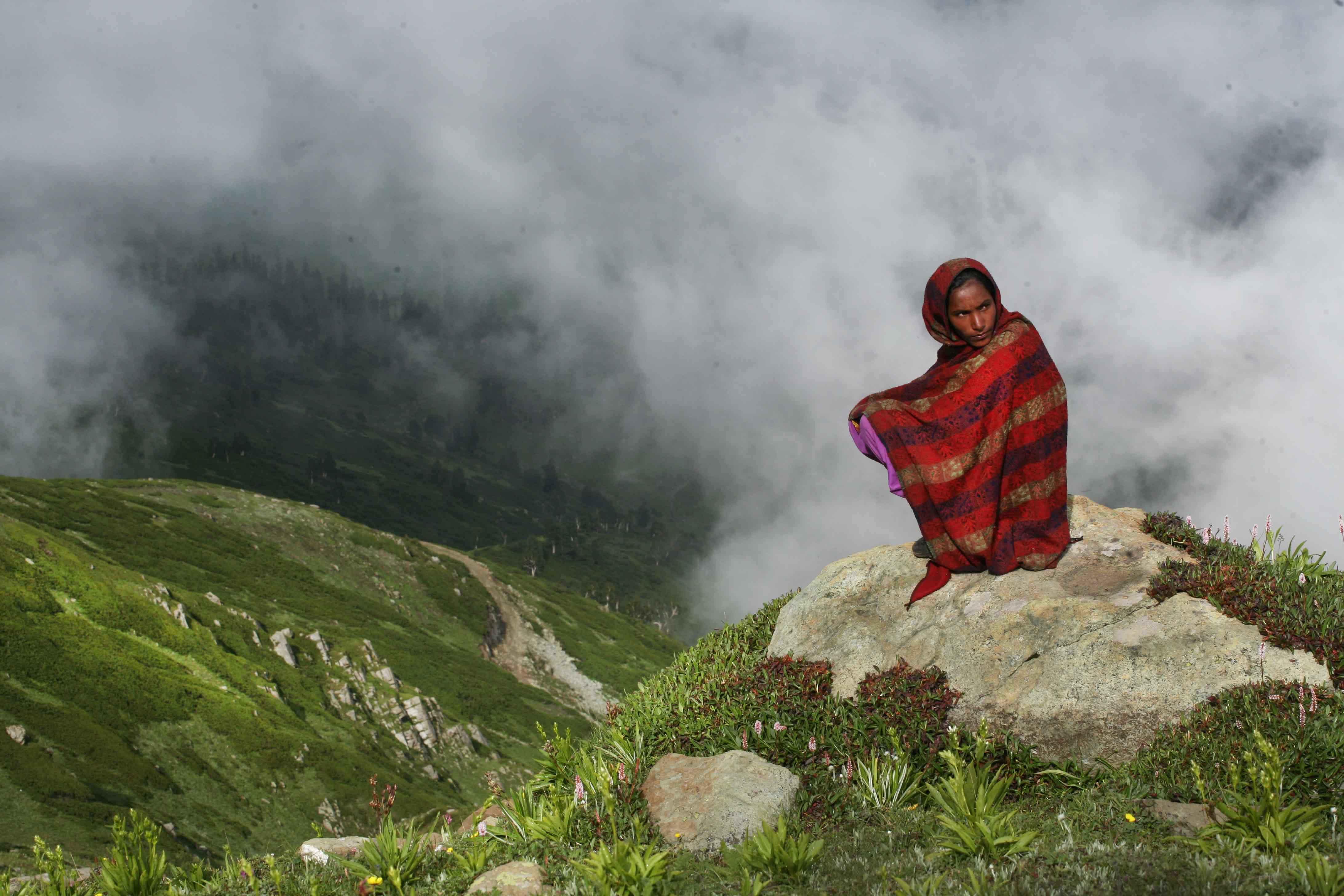 kashmir--india